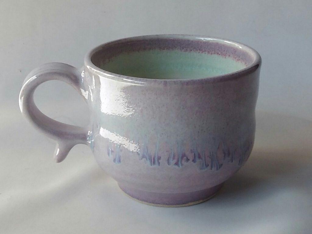 均窯マグカップ