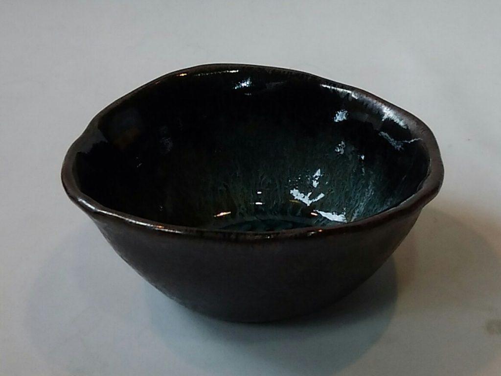 楕円形小鉢