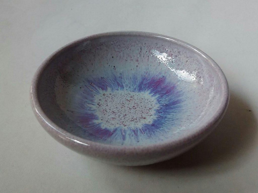 均窯釉小鉢