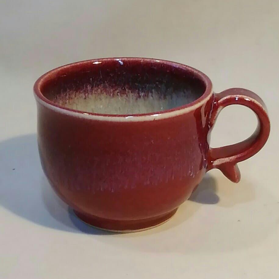 マグカップです。