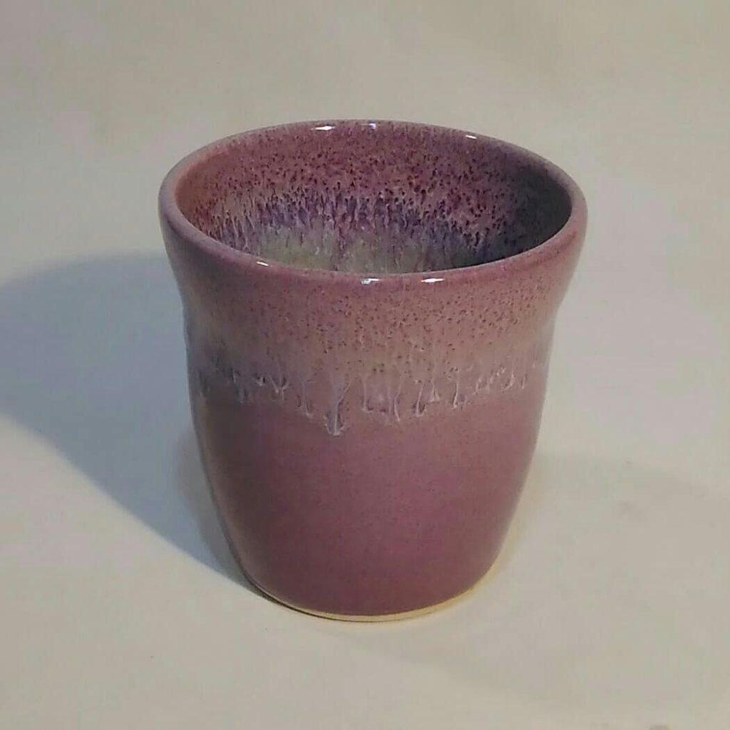 焼酎カップです。