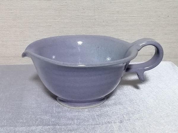 スープカップです