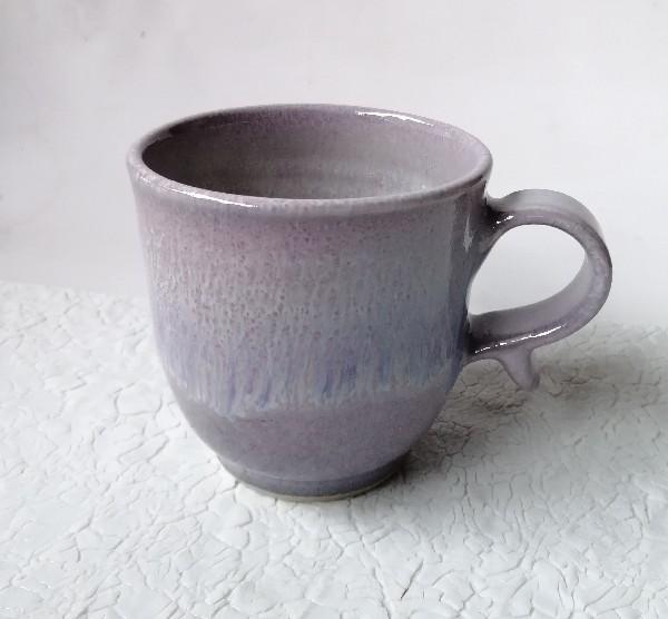 均窯釉マグカップ